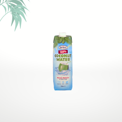 Eau de coco nature 1L Grace
