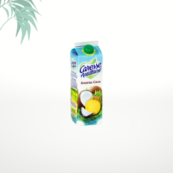 Jus ananas-coco 1L Caresse Antillaise