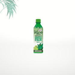 Jus d'aloe vera naturel 50 cl Grace
