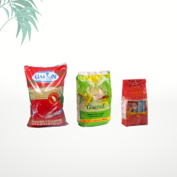 Assortiment de 3 sucres de canne