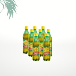 Pack de Royal Soda guarana (50clx8)