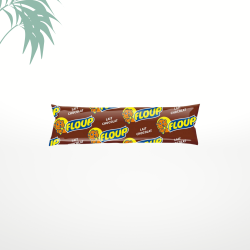 Floup chocolat - Lot de 4