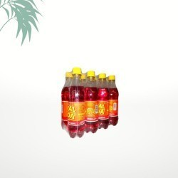 Pack de Royal Soda grenadine (8X50cl)
