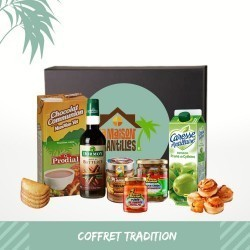 "Coffret ""Tradition"""