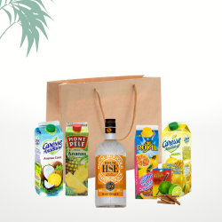 "Kit ""Cocktail "" (Planteur & Piña Colada)"
