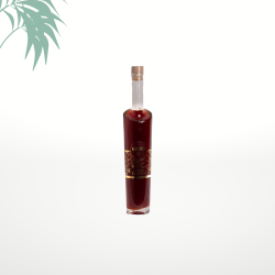 Maroon Cinnamon Cocktail 50 CL