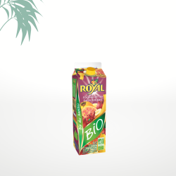 Cocktail de nos fruits Antillais Bio 1L Royal