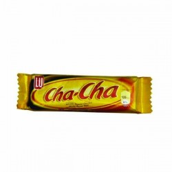 Biscuit chacha